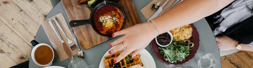 Binge Eating Disorder: My Biggest (or Only) Secret